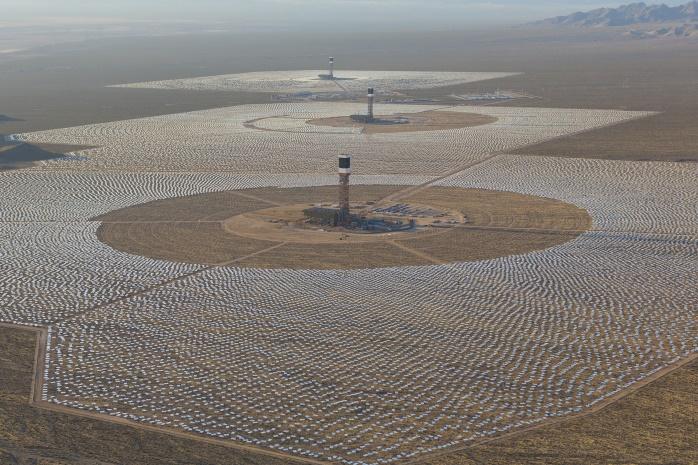 Цена альтернативной энергии за последние 8 лет снизилась на 94%.