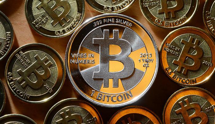 Цена Bitcoin преодолела новый рубеж в $6300