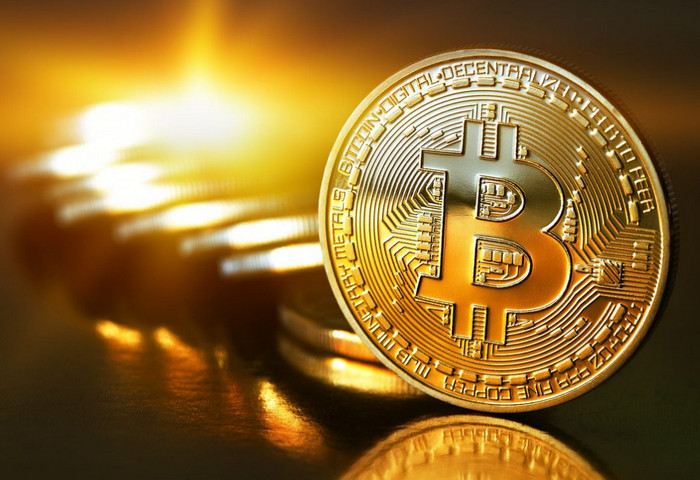 Цена Bitcoin установила новый рекорд