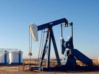 Цена на нефть упала после громкого заявления России