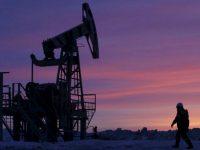Цена на нефть выросла до $53 за баррель после отчета США о запасах
