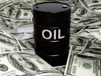 Цена нефти Brent перешагнула барьер в $69 за баррель