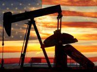 Цена нефти снижается из-за действий США