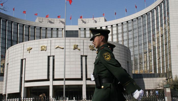 Центральный банк Китая ввел запрет на криптовалюты