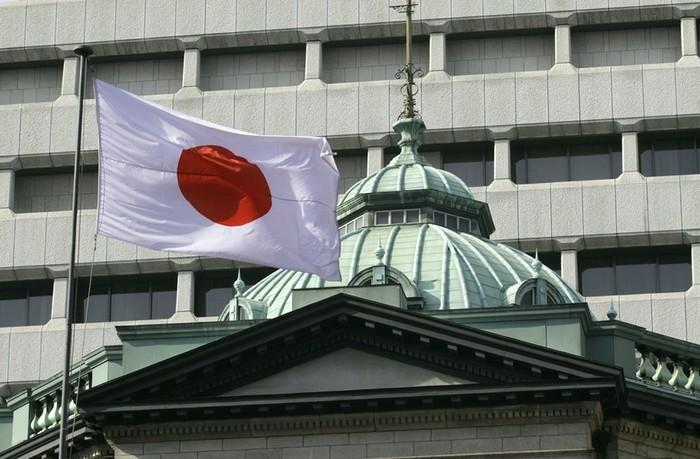 Центральный банк Японии вновь утвердил отрицательную процентную ставку