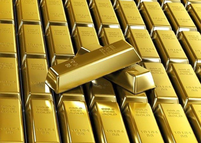 Альтернатива доллару: Центробанк России рекордно наращивает запасы золота