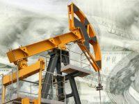 Цены на нефть падают на фоне роста запасов США
