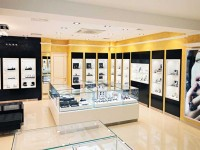 Бизнес идея: открытие салона по выставке и продаже часов