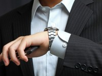Наиболее популярные бренды мужских наручных часов