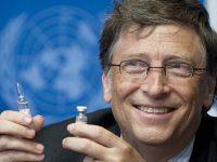 Человечество может уничтожить эпидемия гриппа, – Билл Гейтс