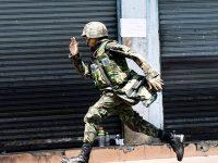 Чем отличается дезертирство от оставления воинской части? (пример из адвокатской практики)