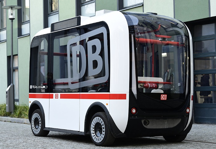 Через 20 лет транспорт в мегаполисах будет беспилотным, — PwC