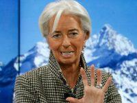 Через десять лет МВФ может базироваться в Пекине, – Кристин Лагард