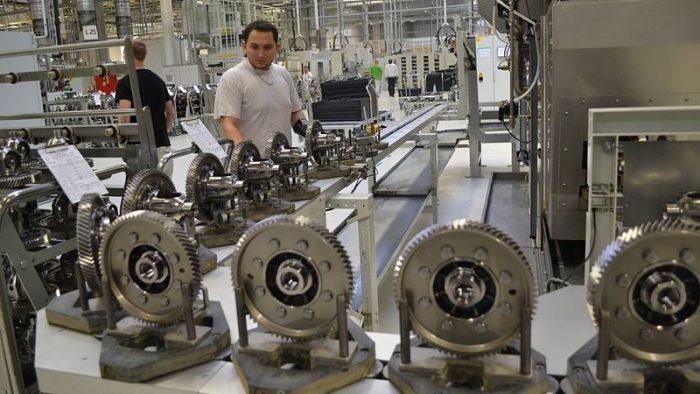 Чешский бизнес ищет дешевую рабочую силу в Украине