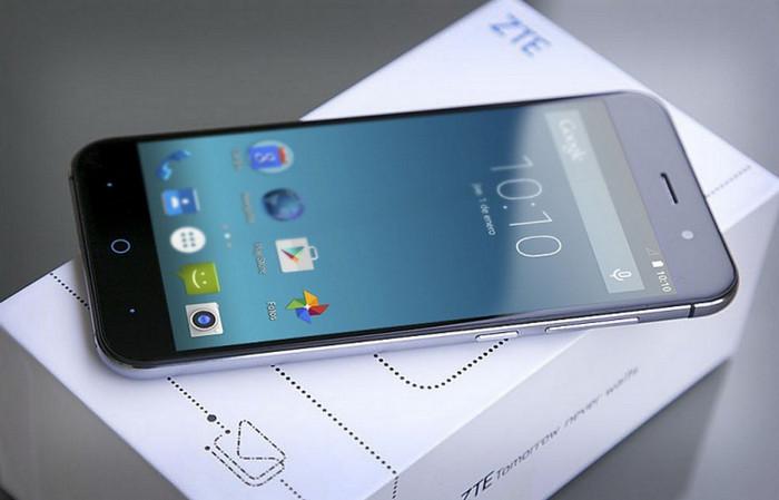 Четыре китайских бренда вошли лучшую пятерку производителей смартфонов в мире