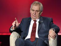 Чехия не переходит на евро, чтобы не оплачивать долги Греции, — Земан
