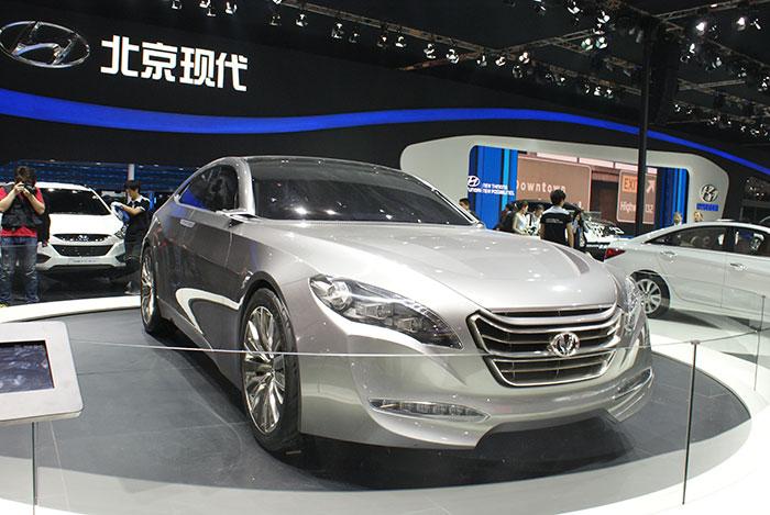 Бизнес идея: поставки запчастей для китайских авто