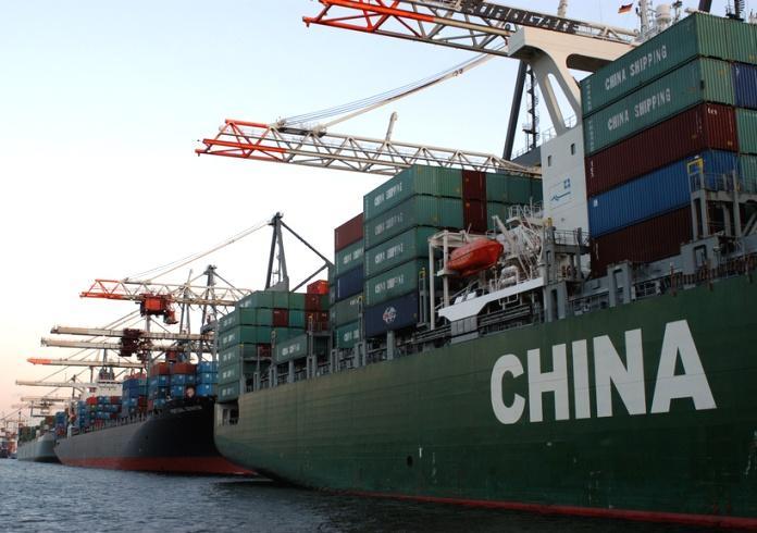 Бизнес-идея: оптовая доставка товаров из Китая