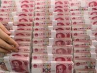 В Китае ограничена продажа доллара, фондовые индексы резко падают