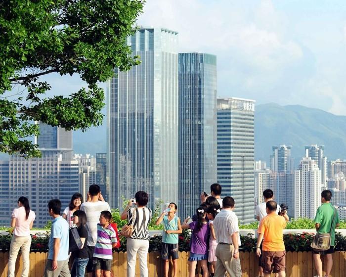 За последние 25 лет экономика Китая продемонстрировала наихудшие результаты