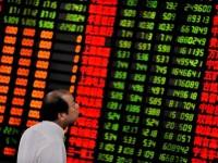 Фондовые биржи Китая в очередной раз рекордно обвалились