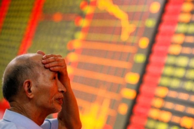 Пенсионный фонд Китая готов вложить 92 млрд долларов в финансовый рынок
