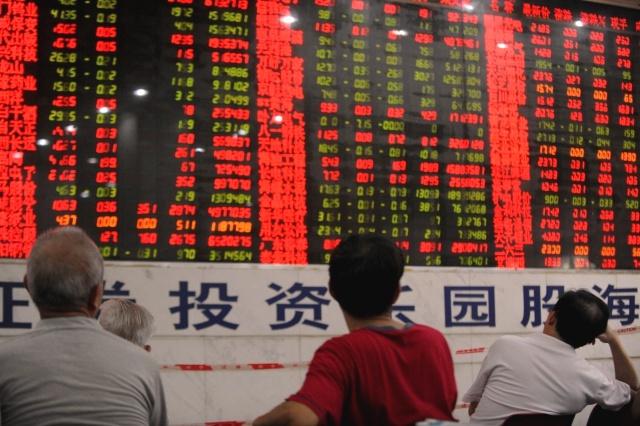 Для роста экономики Центробанк Китая понижает ставки резервирования для банков