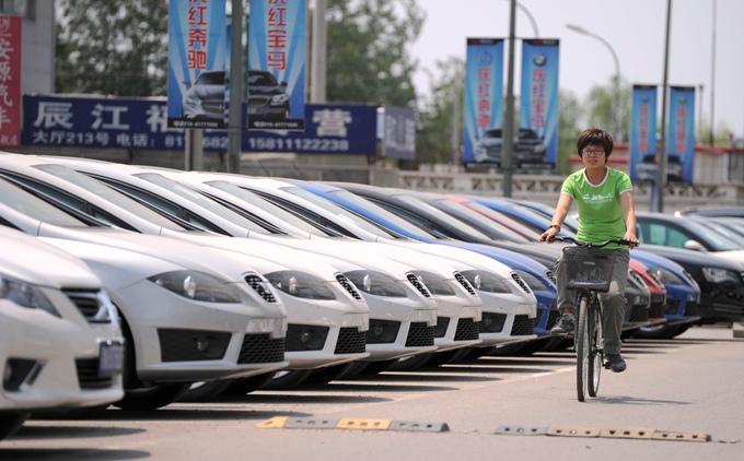 Бизнес идея: импорт запчастей для китайских автомобилей