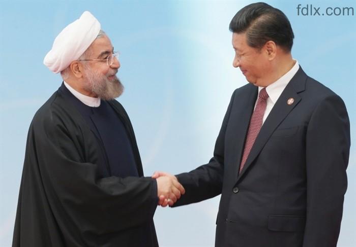 FDLX.COM Китай и Иран расширяют сотрудничество в сфере энергетики и нефти