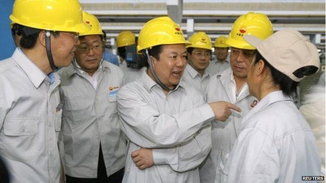 Бывший руководитель PetroChina обвиняется в экономических преступлениях