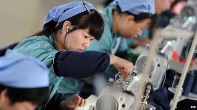 Стабилизация китайского производства в июне