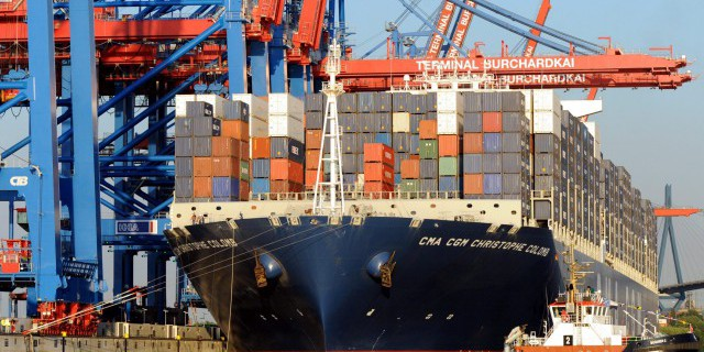 Аналитики констатировали снижение экспорта в Китае на 3,6 %