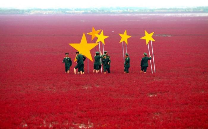 Какие выгоды Китай получает от международных санкций