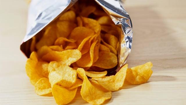 Бизнес идея: продажа упаковочных материалов для чипсов и сухариков