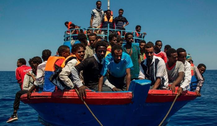 Число международных мигрантов увеличилось до 258 миллионов человек, - ООН