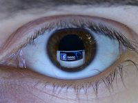 Число украинских пользователей Facebook достигло 11 миллионов