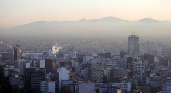 Чистый воздух делает нас счастливыми, - исследователи