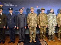 Что будет за неправомерное ношение военной формы со знаками различия в Украине?