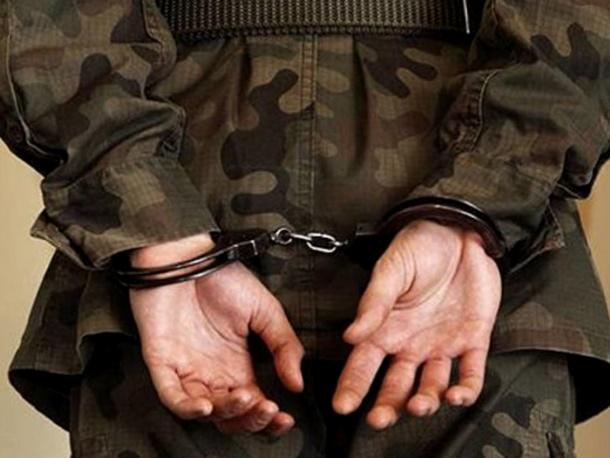 Дезертирство, наказание, уголовный кодекс, военнослужащий, призывник, военкомат