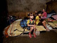 Что дает ребенку статуспострадавшего вследствие военных действий?