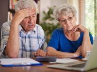 Что делать, если ошибка в справке о зарплате при оформлении льготной пенсии?