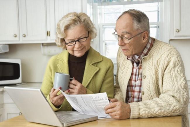 Пенсионер, пенсия, переселенец, деньги, выплата, начисление, Укрпочта