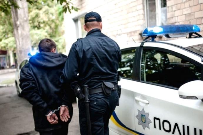 Призывник, военкомат, задержание, полиция, уголовный кодекс