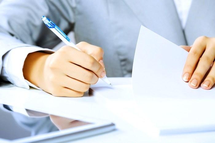 Что из себя представляют служебные записки и зачем они нужны
