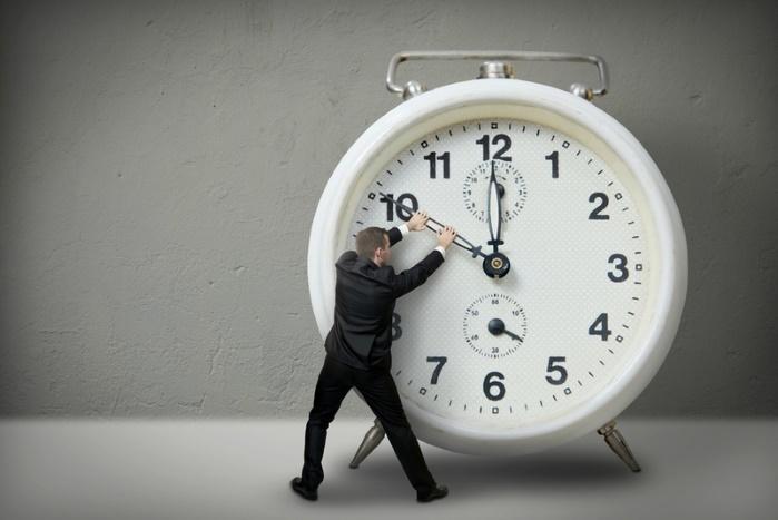 Что нужно делать до и после перевода часов