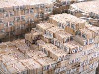 Что происходит с наличными деньгами в некоторых странах