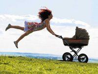 Что выдают мамам при рождении ребенка? (пакет малыша)