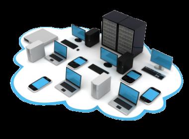 Построение ИТ-Инфраструктуры предприятия