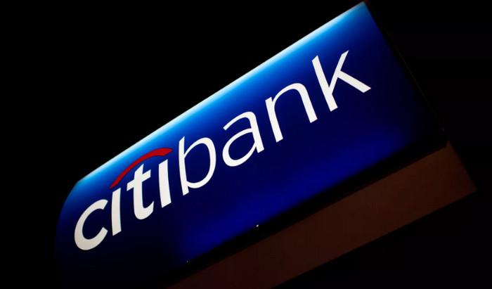 Citi Bank потерял $13 млрд после введения налоговой реформы в США