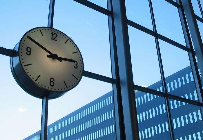 Бизнес идея: продажа серверов точного времени